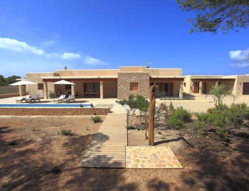 Vacaciones en Formentera: elige tu alojamiento y disfruta del paraíso