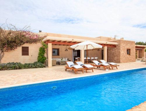 Vacaciones en familia en Formentera