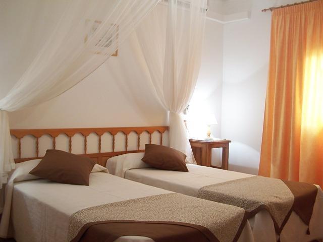 Apartamento vacacional en un entorno rural en Formentera. Alojamientos turísticos Cardona
