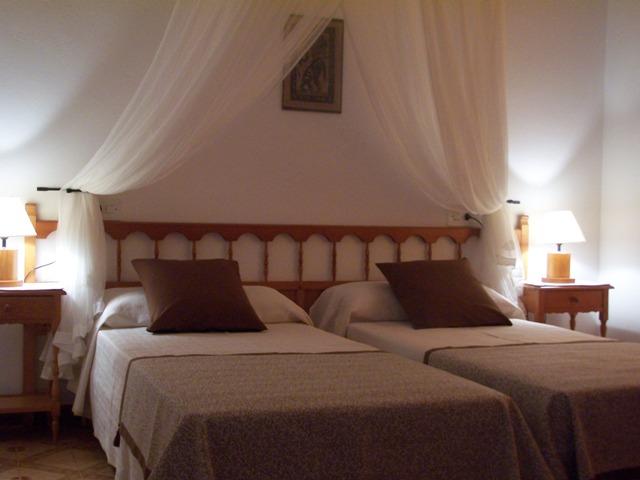 Alojamientos turísticos Cardona. Apartamento vacacional en Formentera. En el Parque Natural de Las Salines, Es Pujols