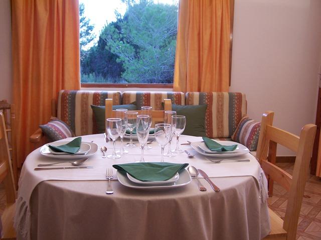 Apartamento vacacional en Formentera, en el Parque Natural de Las Salinas. Próximo a Es Pujols.