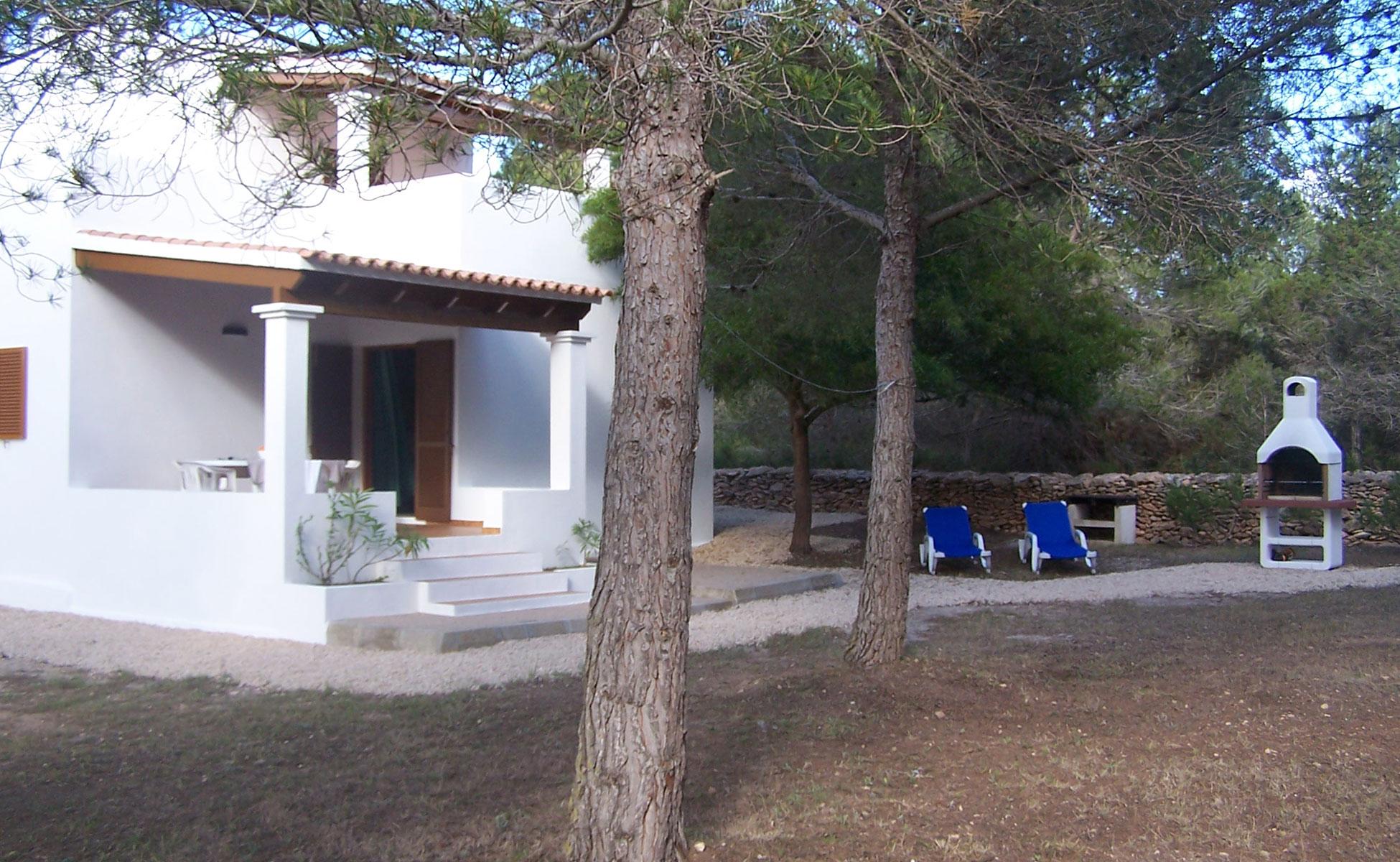 Alojamientos turísticos Cardona. Apartamento vacacional en Formentera próximo a Es Pujols